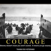 Veteran's Day 11-11-11