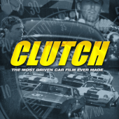 Pre-Orders of Limited Edition CLUTCH DVD's & BluRay's Available here!