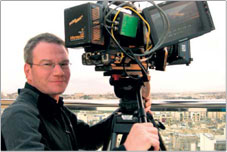 About the Director of Photography