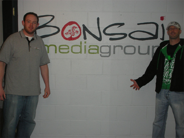 Success With Bonsai Media Group Clutch The Movie